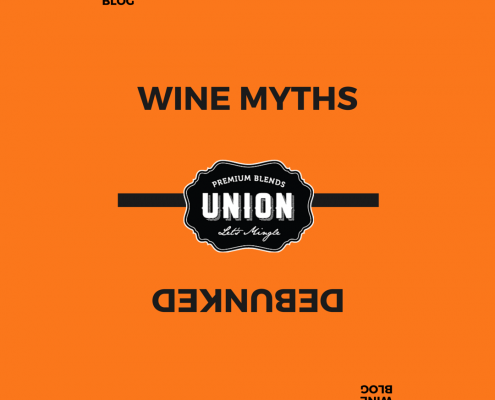 Image Wine Myths blog post
