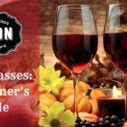 Wine Glasses- A Beginner's Guide